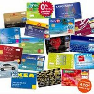 carte magasin